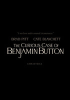 Najava: The Curious Case of Benjamin Button / THE CURIOUS CASE OF BENJAMIN BUTTON