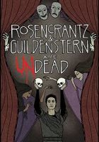 Najava: Rosencrantz and Guildenstern Are Undead / ?