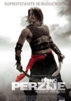PRINC PERZIJE: PIJESAK VREMENA / Prince of Persia: The Sands of Time