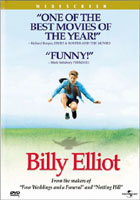 Recenzija: BILLY ELLIOT (BILLY ELLIOT)