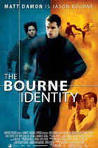 BOURNEOV IDENTITET / The Bourne Identity