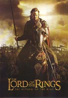 Recenzija: GOSPODAR PRSTENOVA: POVRATAK KRALJA (Lord of the Rings: Return of the King)