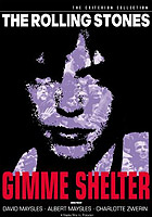 "Recenzija: ROLLING STONES ""GIMME SHELTER"" (Rolling Stones ""Gimme Shelter"")"