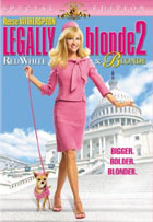 Recenzija: PLAVUŠA UZVRAĆA UDARAC (Legally Blonde 2: Red, White & Blonde - Special Edition)