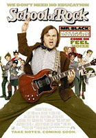 Recenzija: The School of Rock / ŠKOLA ROCKA