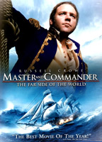 Recenzija: GOSPODAR I RATNIK (Master and Commander: The Far Side of the World)