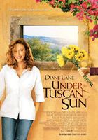 Recenzija: POD SUNCEM TOSKANE (Under the Tuscan Sun)