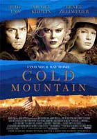 Recenzija: STUDENGORA (Cold Mountain)