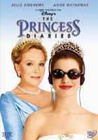 ODJEDNOM PRINCEZA  / The Princess Diaries