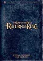 GOSPODAR PRSTENOVA: POVRATAK KRALJA - SPECIJALNO PRO�IRENO DVD IZDANJE / Lord of the Rings: The Return of the King Special Extended DVD Edition / Collector's Gift Set