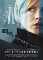 Recenzija: PREVODITELJICA (The Interpreter)