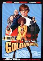 Recenzija: AUSTIN POWERS - GOLDMEMBER  (Austin Powers in Goldmember)