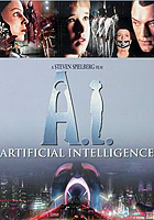 Recenzija: UMJETNA INTELIGENCIJA (A. I. Artificial Intelligence)