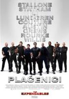 PLAĆENICI / The Expendables