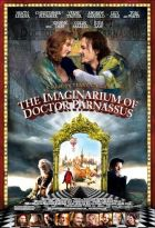 IMAGINARIJ DR. PARNASSUSA / The Imaginarium of Doctor Parnassus