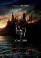 Najava: Harry Potter and the Deathly Hallows: Part I / HARRY POTTER I DAROVI SMRTI 1. DIO