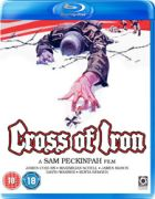 Recenzija: Cross of Iron / ŽELJEZNI KRIŽ